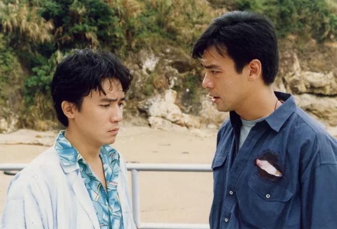 重温经典.那些年的香港经典电影top47