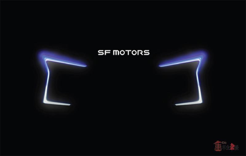 """不容小觑的造车新势力  SF MOTORS布局""""中美双网""""前景乐观 - 周磊 - 周磊"""