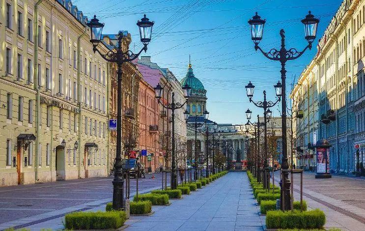 俄罗斯旅行时机已到,既特价又好玩!莫斯科、圣彼得堡双城游走起~