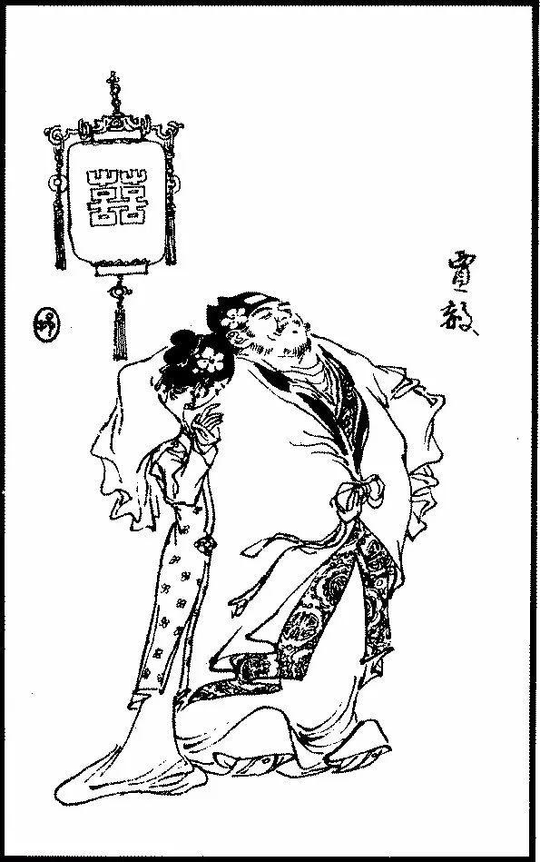 荡妻交换_段江丽:滥情者——贾琏(红楼人物家庭角色论之七)