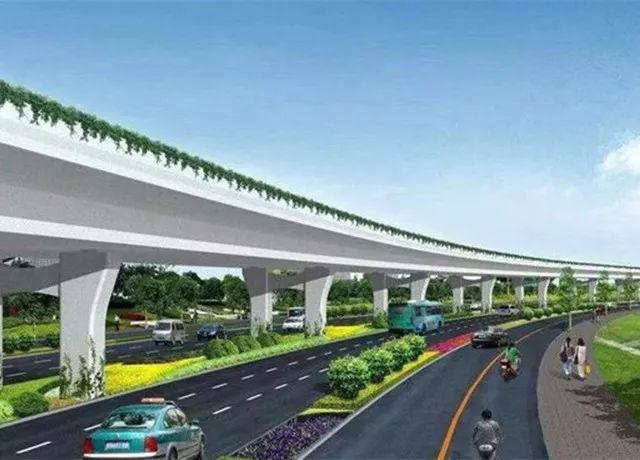 中兴公�9�#�.b9�-_《中兴大道快速化改造工程勘察设计招标公告》,项目概况:对中兴大道