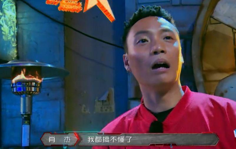 《热血街舞团》是在给鹿晗,陈伟霆招黑吗?