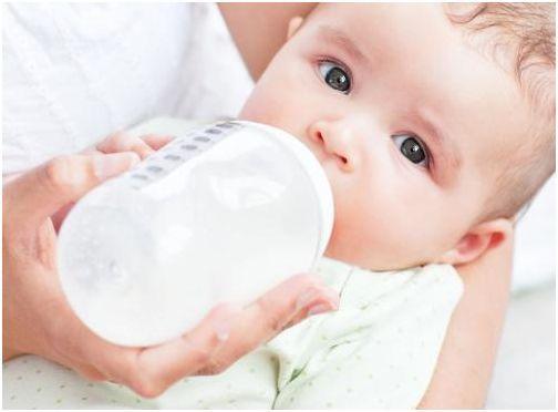 其实真正最容易缺钙的是这五类宝宝