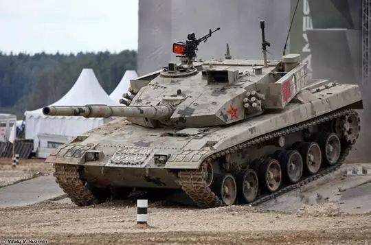 轻型坦克有发展必要吗?