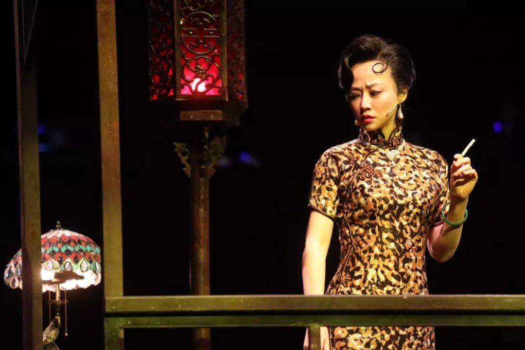 谭卓,一个要去演于正宫斗戏的如梦文艺女 着调专访