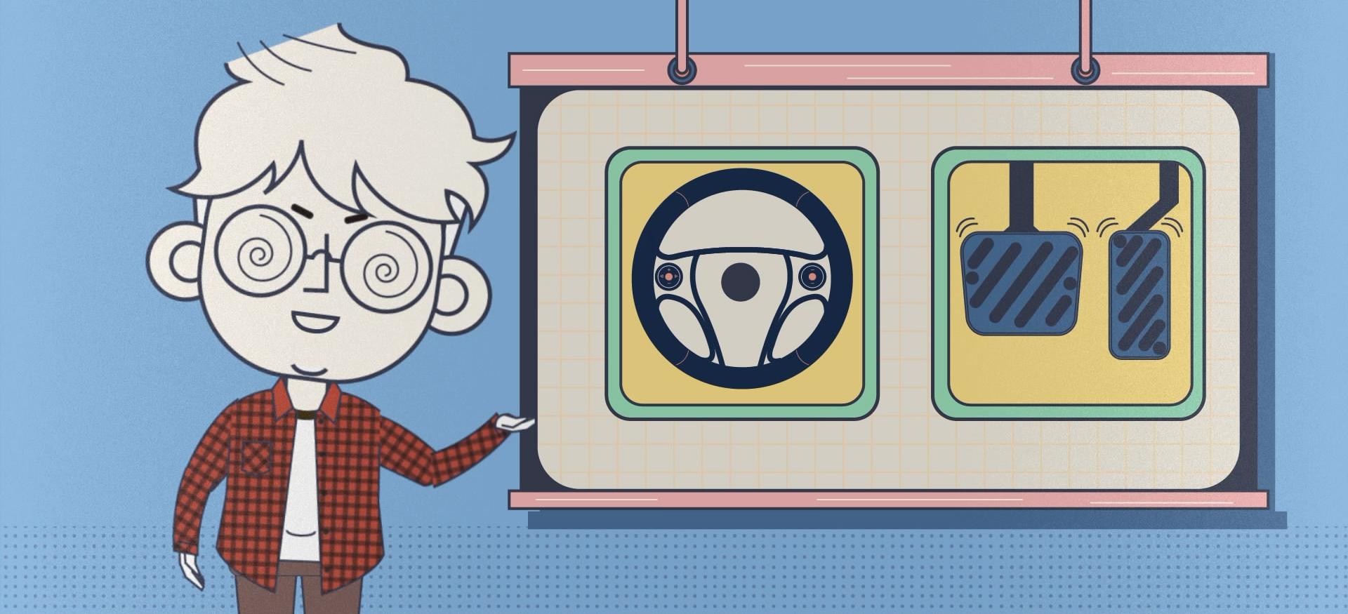 从特斯拉到蔚来,为什么纯电动车特别爱弄自动驾驶?