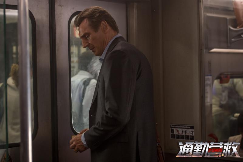 """""""殿堂级演员""""连姆・尼森故宫""""朝圣""""_被中国文化圈粉"""