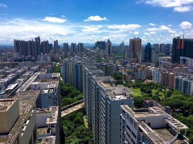 广东经济总量最大的城市_广东经济科教节目