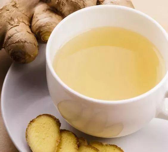 蜂蜜生姜水很好地预防体为人,驱寒,排毒v蜂蜜.炸糯米角图片