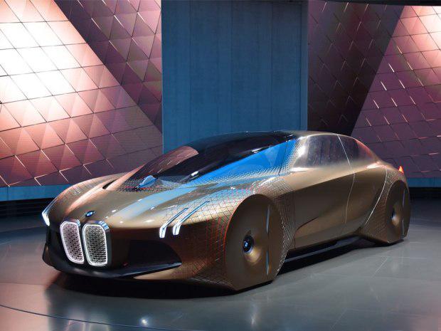 宝马公布最新电动车计划 X3纯电版最先问世