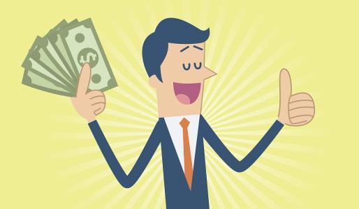 富利达金融理财成上班族增加收入首选