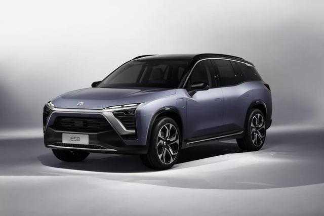 续航1200公里的电动跑车压轴 这四款国产电动车将是北京车展重头戏
