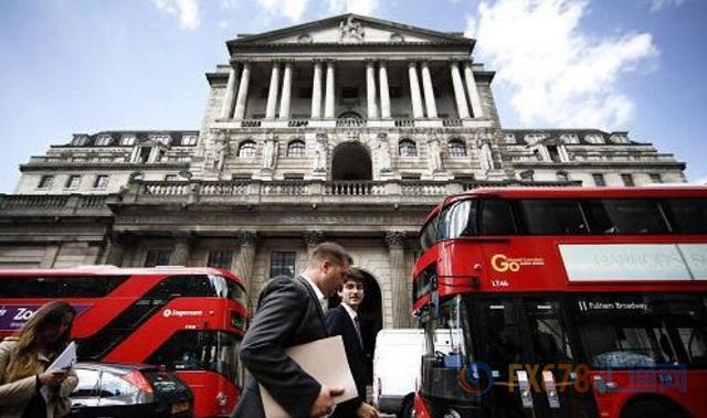 英国就业靓丽巩固5月加息?美联储、英银决议相继登场