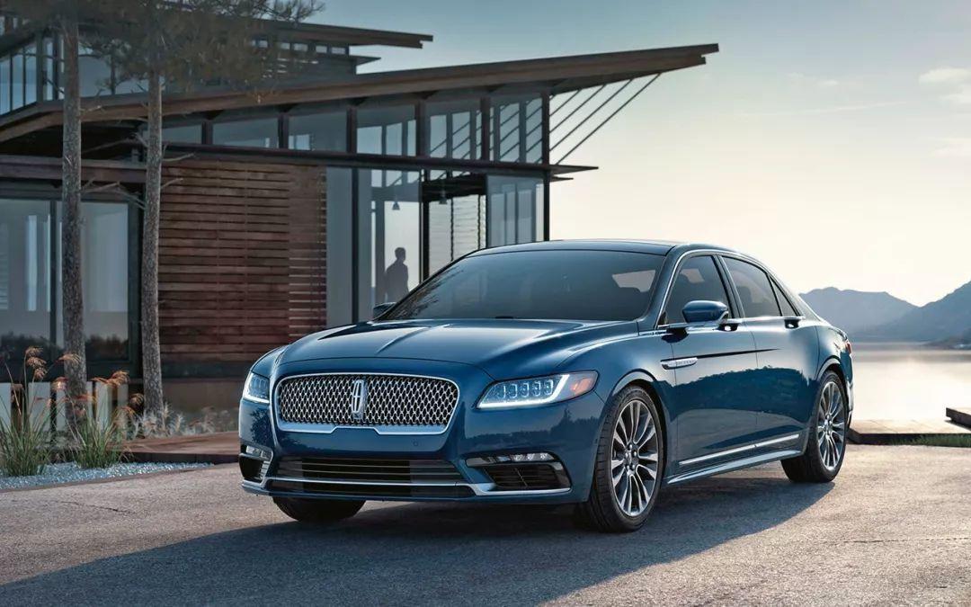 风尚问答:50万落地哪款豪华轿车的性价比最高?林肯大陆如何?_