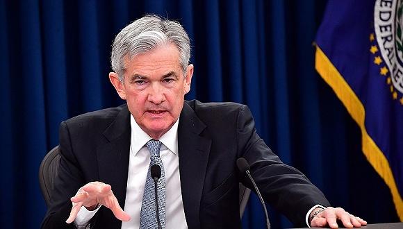 美联储上调了美国经济增长预期  并暗示明后两年可能更为激进升息