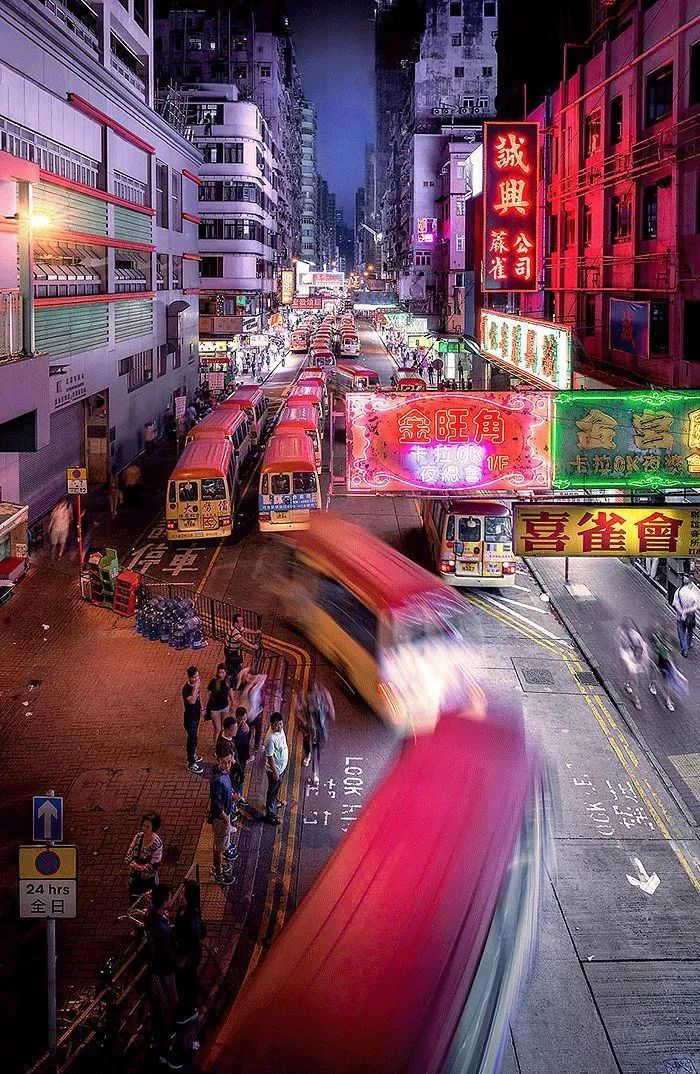 初到香港,如何用一口调皮的香港话吸引靓女目光?