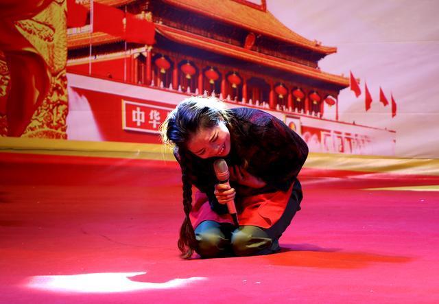 开阳县,2018年文艺下乡演出活动开始了!