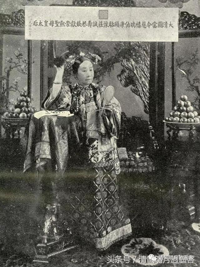 历史的误解:慈禧太后从未向全世界宣战