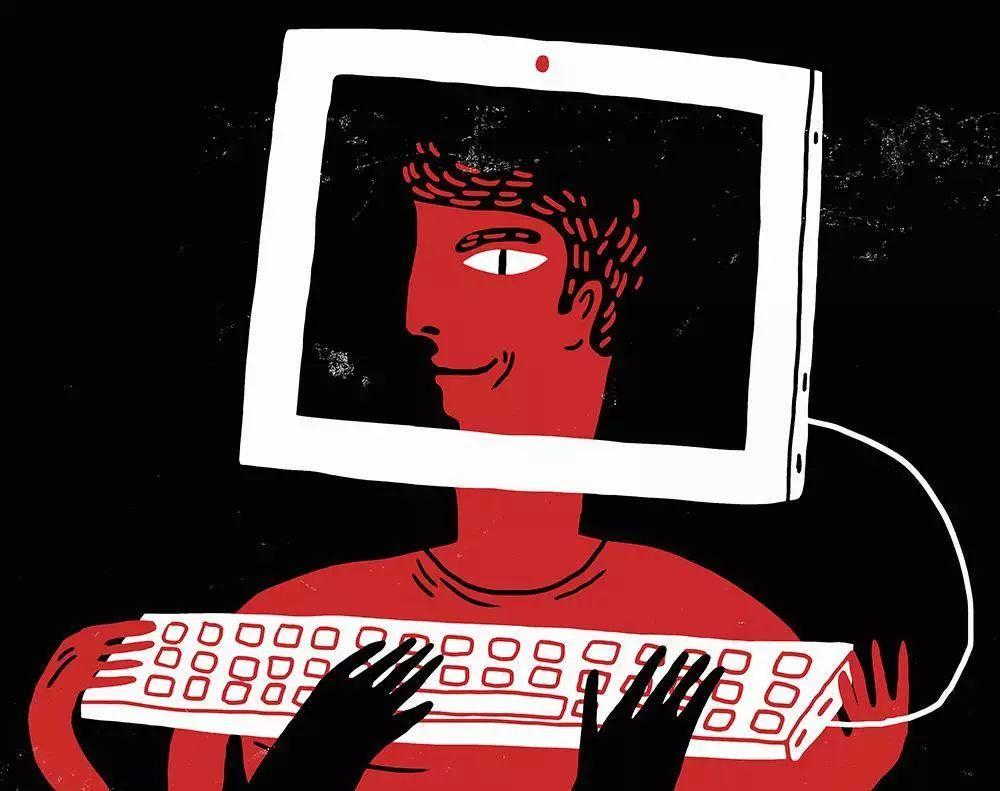 吴靖:互联网越发达,言论越少 | 正午·回顾