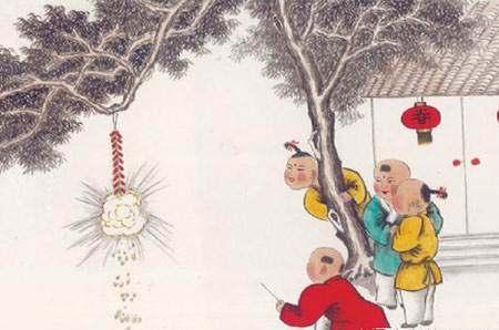 唐朝末年节度使聘用炼丹师研制突火枪,打在敌军身上竟然毫发无伤