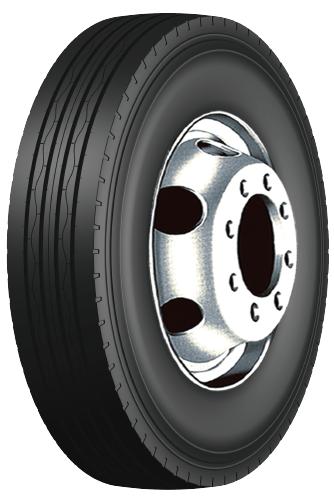 KINBLI专用轮胎保障你的运输安全