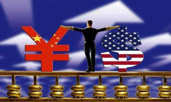 聚焦中美贸易战:三大a股指数跌幅均超过3%,分析称震荡不可避免