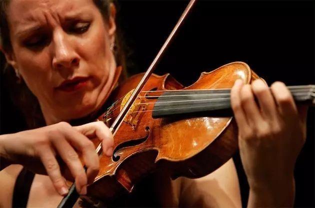被音樂界推崇的意大利古董小提琴,要被科學趕下神壇了嗎 Nature 自然科研