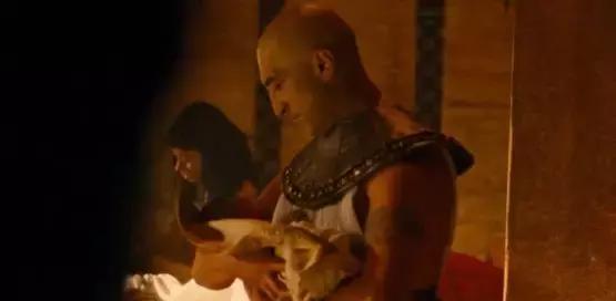 我爱你电影频道 ▏《新木乃伊》讲讲阿汤哥跟木乃伊之间的爱