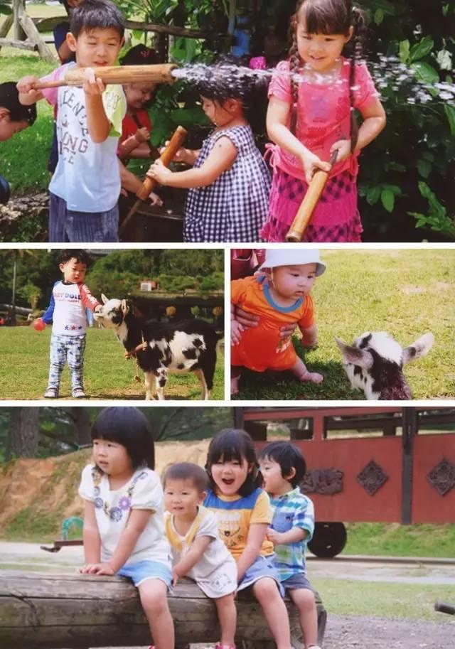 带孩子去日本旅行,一定要看「6天名古屋金泽亲子游」!