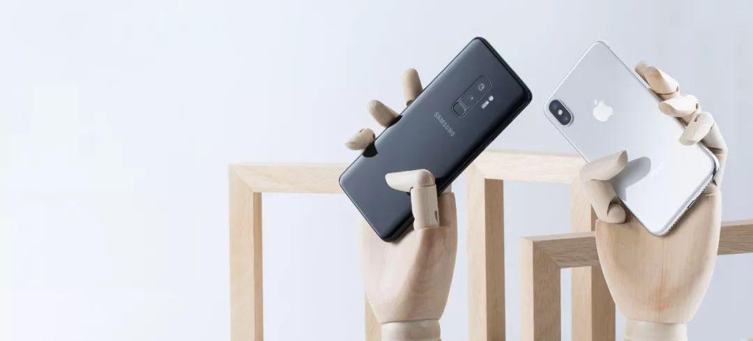 照相得分104的三星S9有多凶猛?我们用iPhone X做了一下比照
