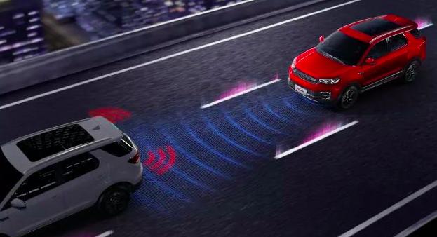 关于自动驾驶技术 长安汽车有话说