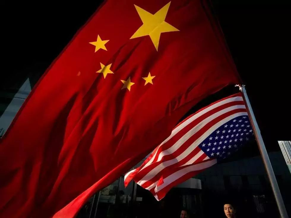 中美贸易战一触即发,全球股市吓呆了!