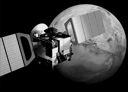 科学家在火星地表下发现纯净水冰,人类是否能够移民火星?