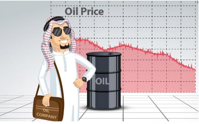 周五国际原油价格上涨近1%  美国原油期货上涨0.76%