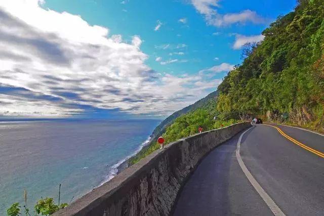 广东将建1875公里公路最长滨海v公路全球!途经东莞!a公路魔窟攻略图片