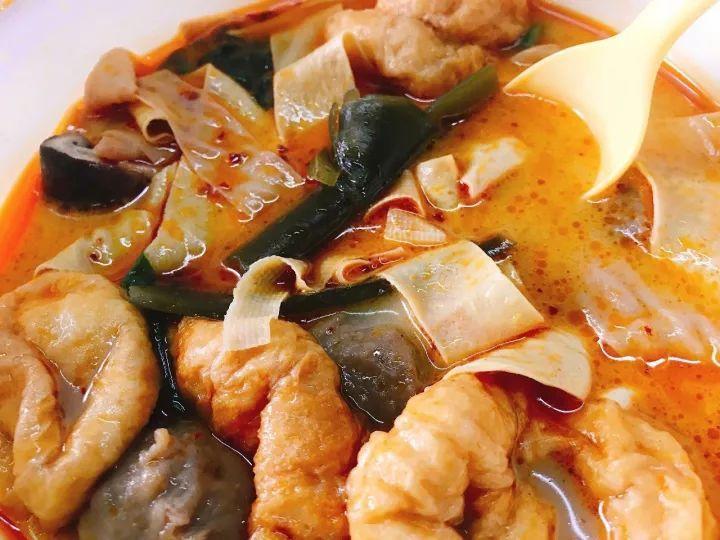 芜湖最好吃的麻辣烫在哪里?