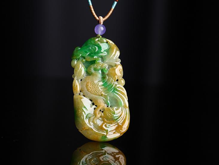 传奇珠宝:翡翠,原来你还可以这样的美丽