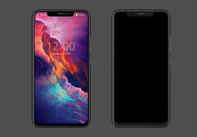 接下来还有4台国产刘海屏手机面世:性价比都很高图片