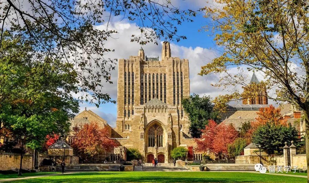 美国大学50州:一网打尽数百所学府分布图 (系列3/10)