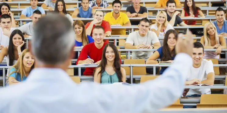 留学兔子分享:中国学生想去美国读研究生,最需要具备这三种能力!