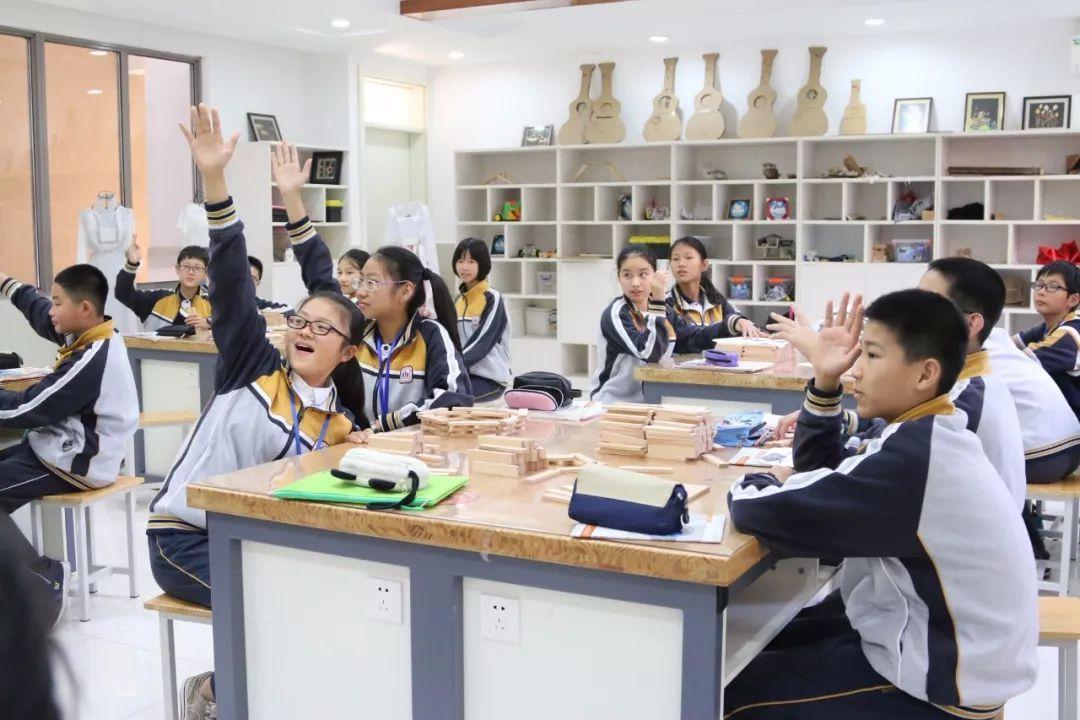 每天作业量不授课2技巧!苏州这所学校小时简直阳光初中超过英语图片