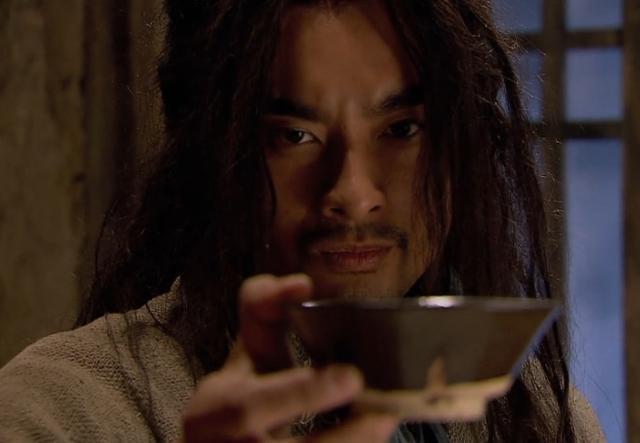 《水浒传》武松为何喜欢先拿女人动手?癖好?