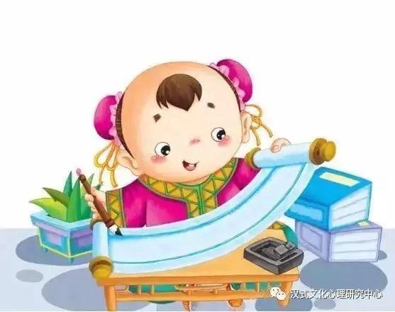 汉式教育︱儿童传统文化启蒙网络班长期招生啦!