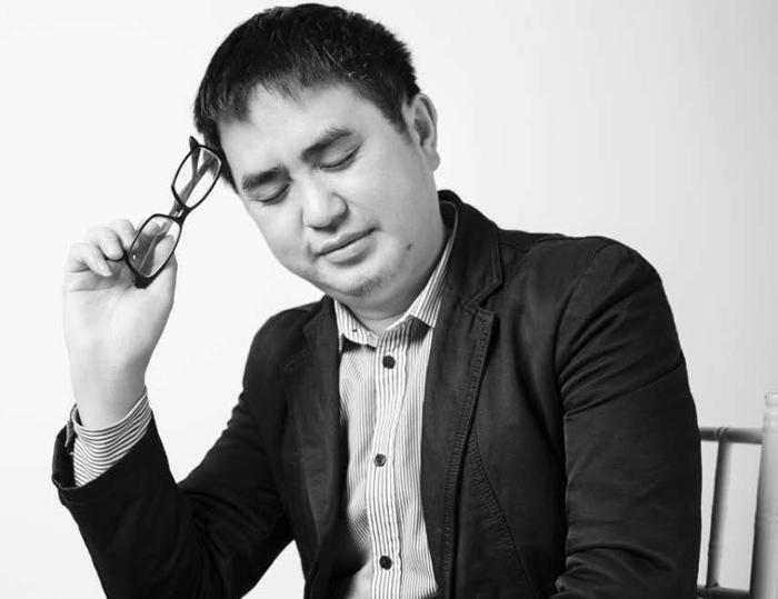 贵阳知名独立设计师胡朝海:从心出发,创作诚意满满的设计作品