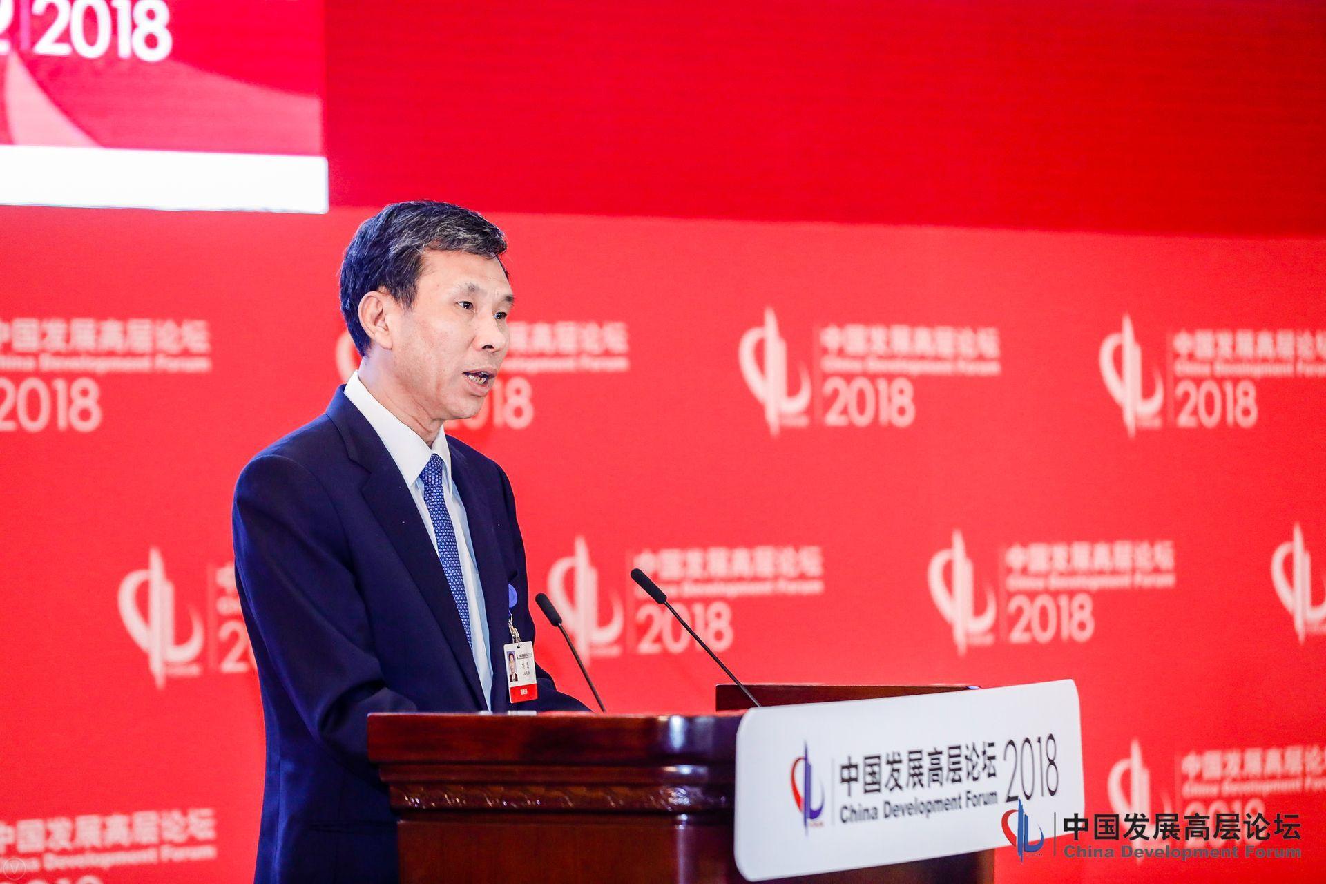 财政部部长刘昆:充分发挥个人所得税调节功能