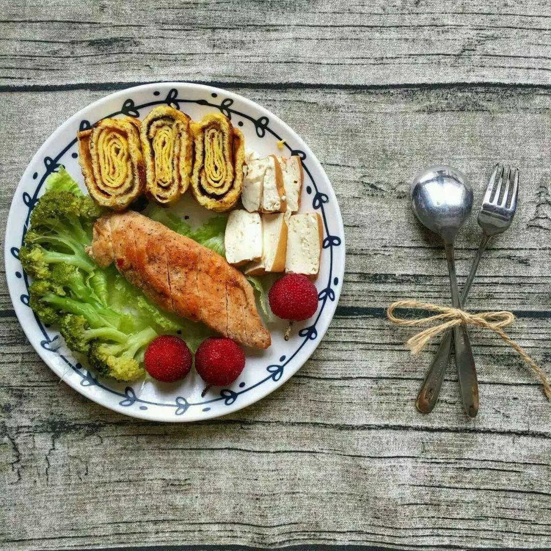 健身后吃什么?晚上健身后吃什么?