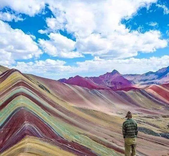 世界上最震撼的66个自然奇观,地球太不可思议了!
