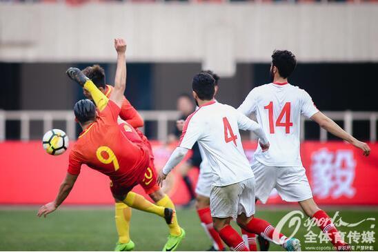 U23国足助教:目标亚运会 有八九十个球员可考察- bet36体育在线