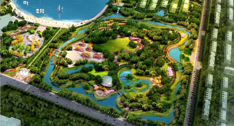 滨州东区最新规划图