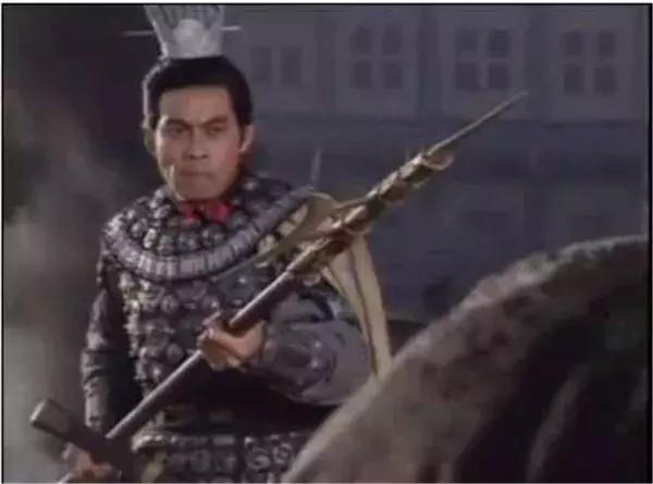 古天乐将出演吕布一角,却超越不了老版 三国演义 的张光北图片